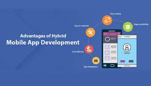 Benefit Your Business Using Hybrid Mobile App Development