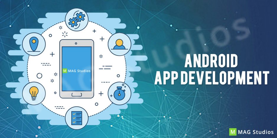 5 benefits of android application development