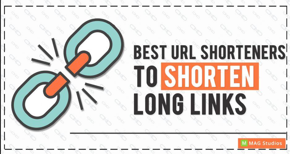 Best URL Shorteners to Shorten Long Links