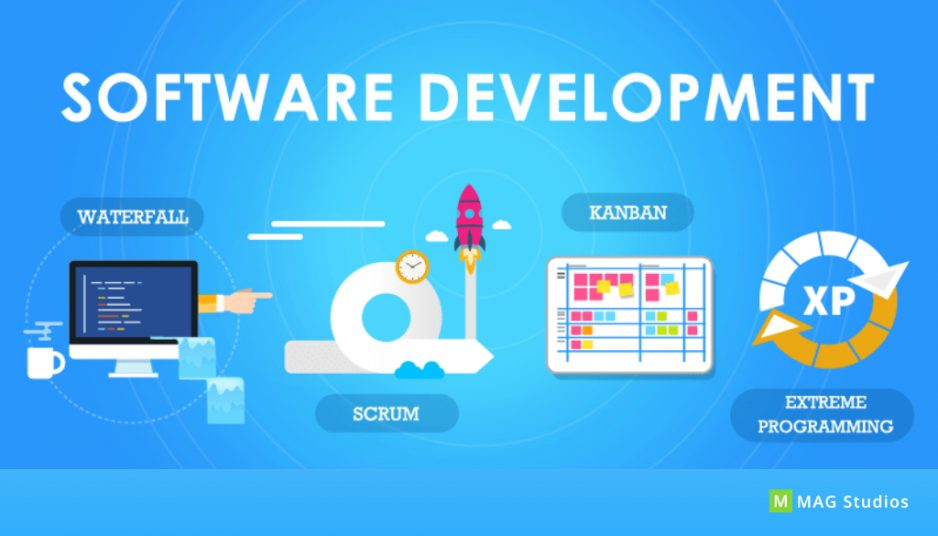 How to choose the best software development company in India?