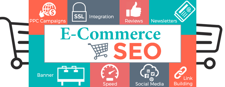 How is SEO important for any business to flourish in the eCommerce arena?