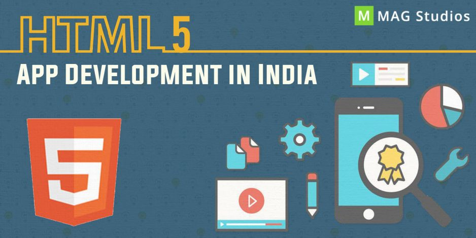 Why Outsource HTML5 App Development In India