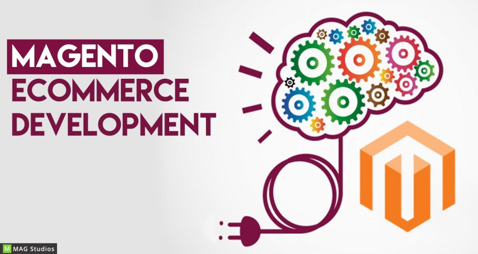 Why Magento for eCommerce Development?