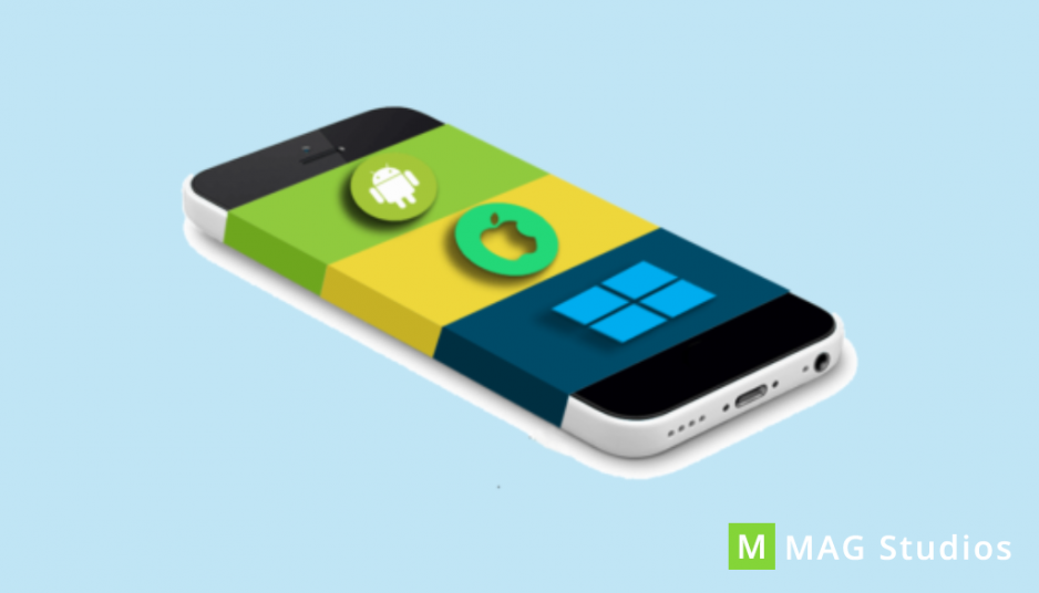 Stages of development of an efficient mobile application
