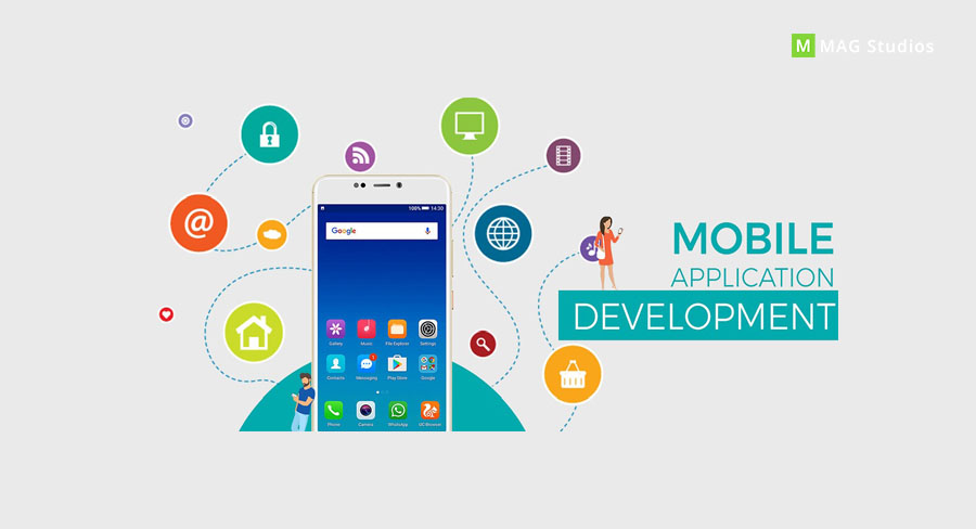 How mobile apps help your business grow?