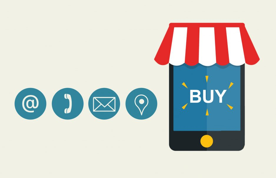 Why a mobile app is important for your eCommerce store?