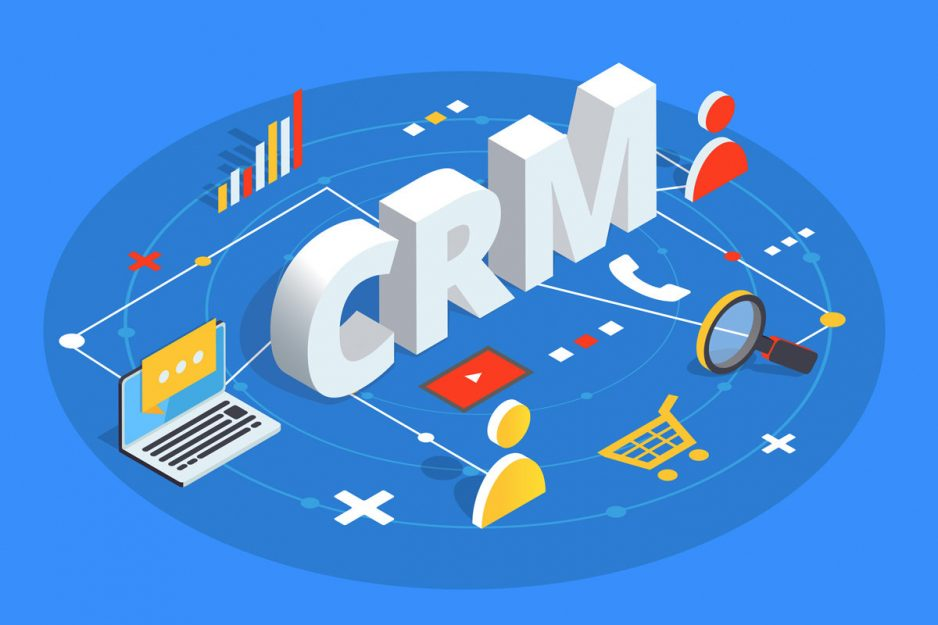 The Evolution of CRM during the 21st century