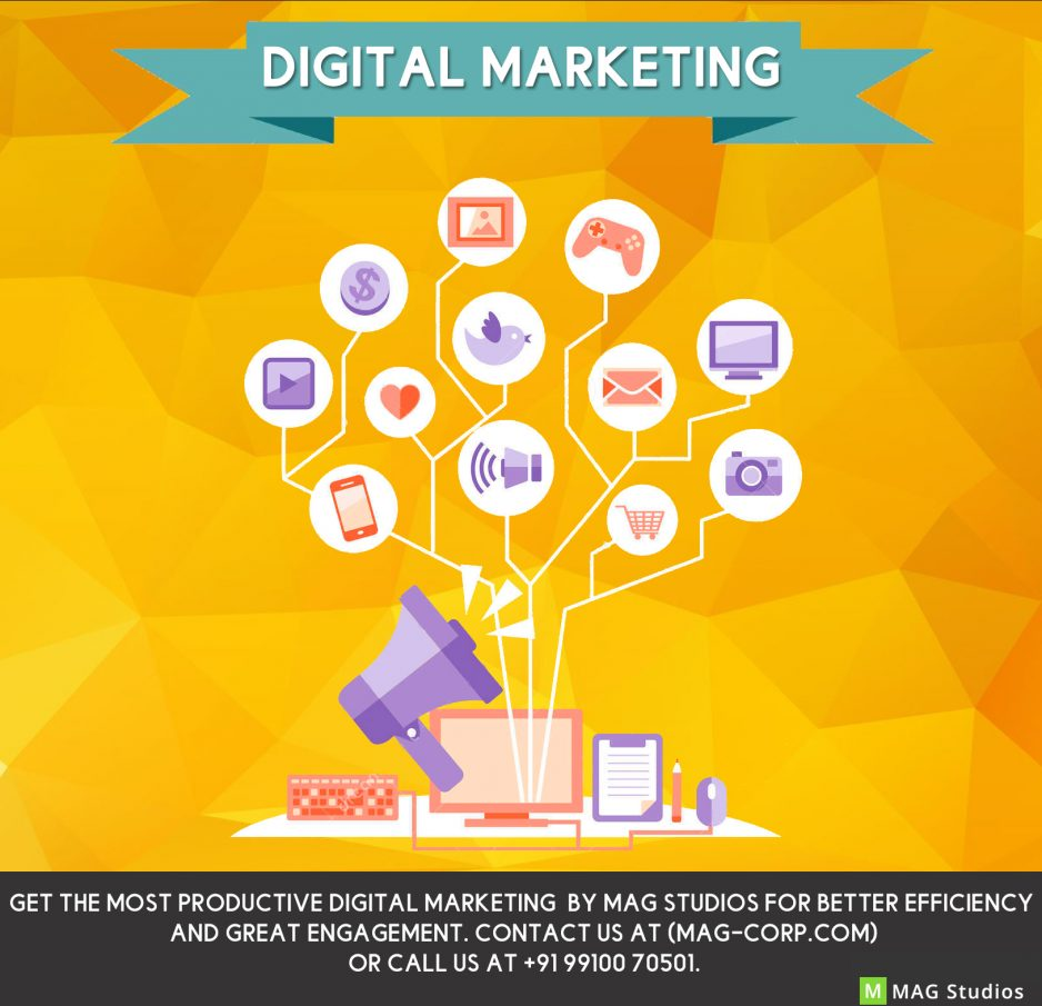 6 digital marketing strategies for e-commerce platforms