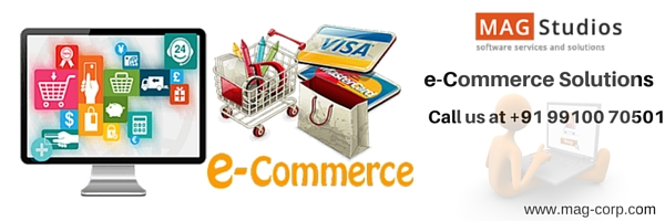 Reshape Your Business With E-commerce Web Development