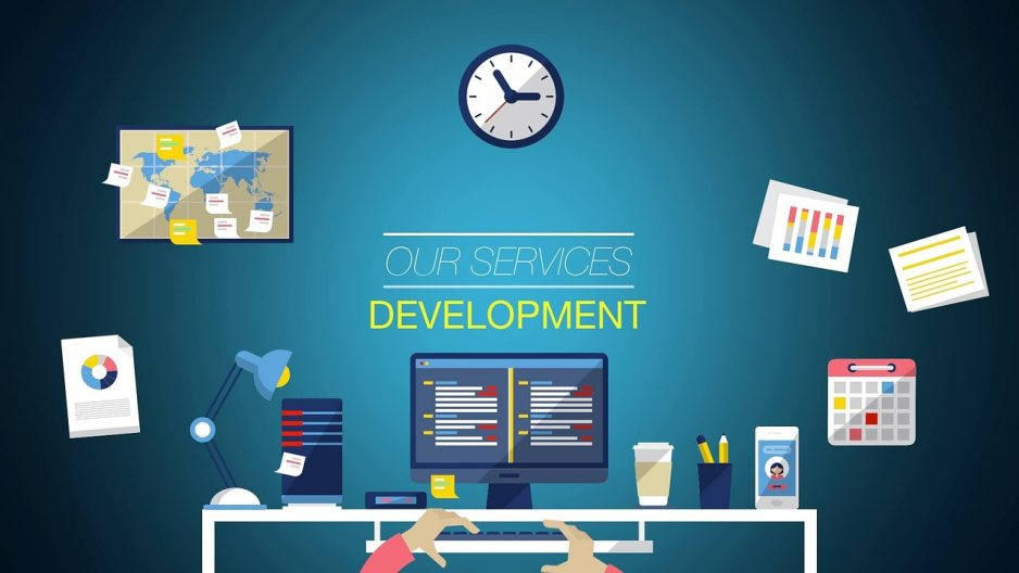 Why investing in software development is important for your business?