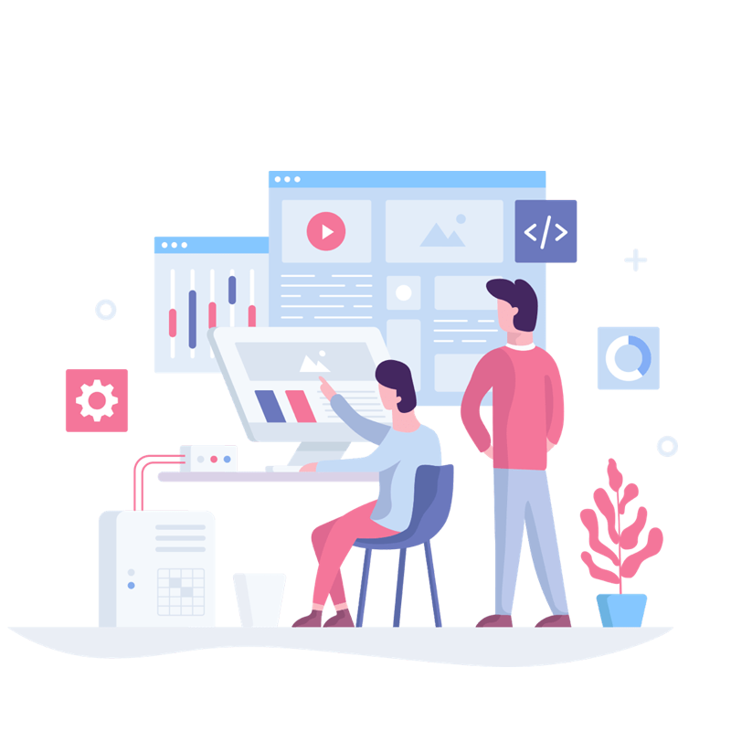 Websites With Custom Workflows and Processes
