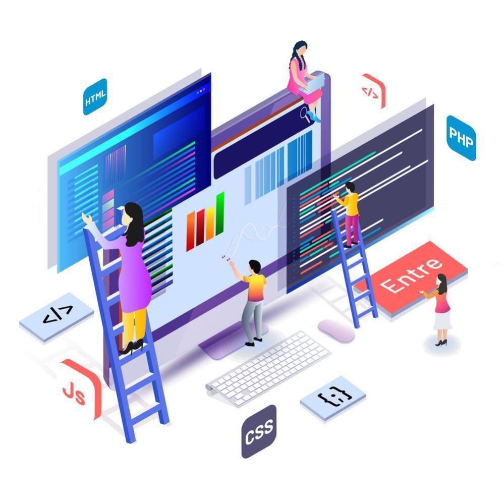Best Static Website Design Services
