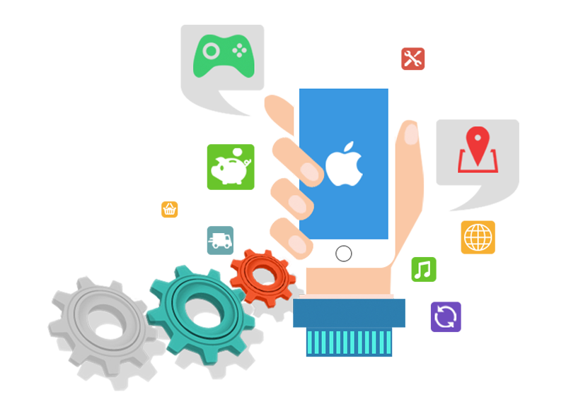 Best iOS Application Development in India