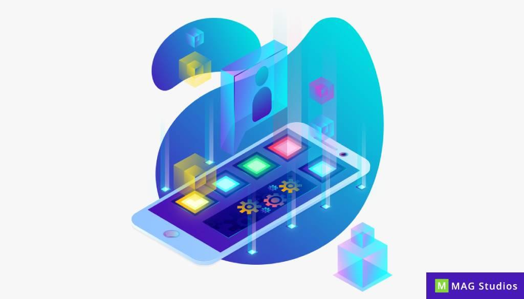hybrid mobile application