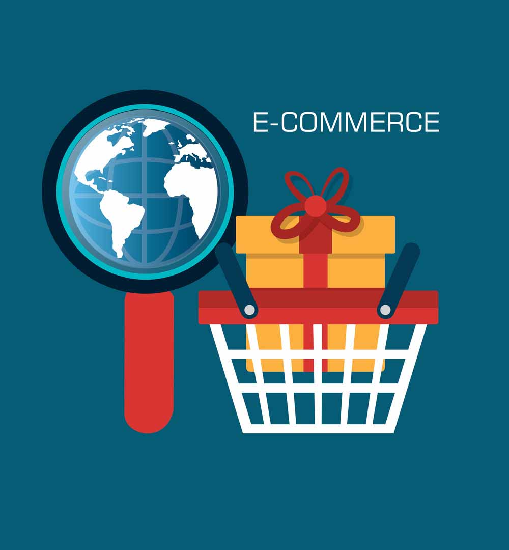 Why work with a custom ecommerce website design company and not with Shopify?