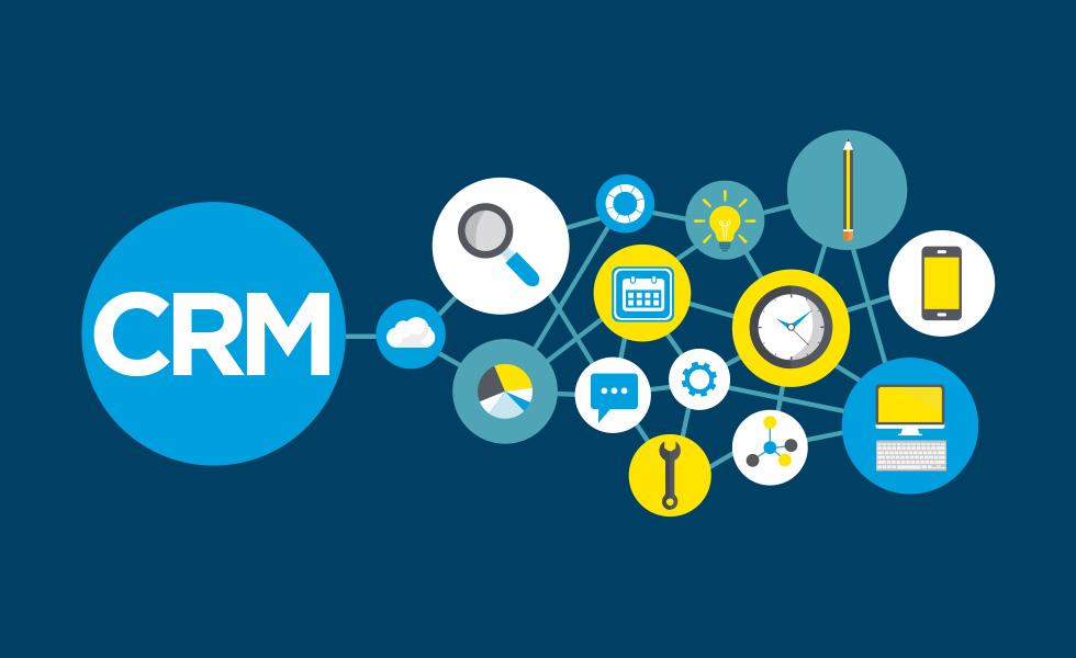 CRM developed