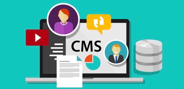 Ways in which CMS can make customers self-sufficient