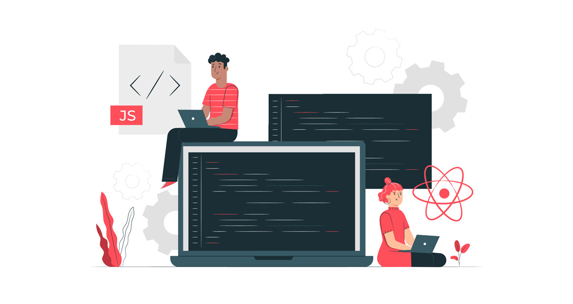 The need to use react.js for web development