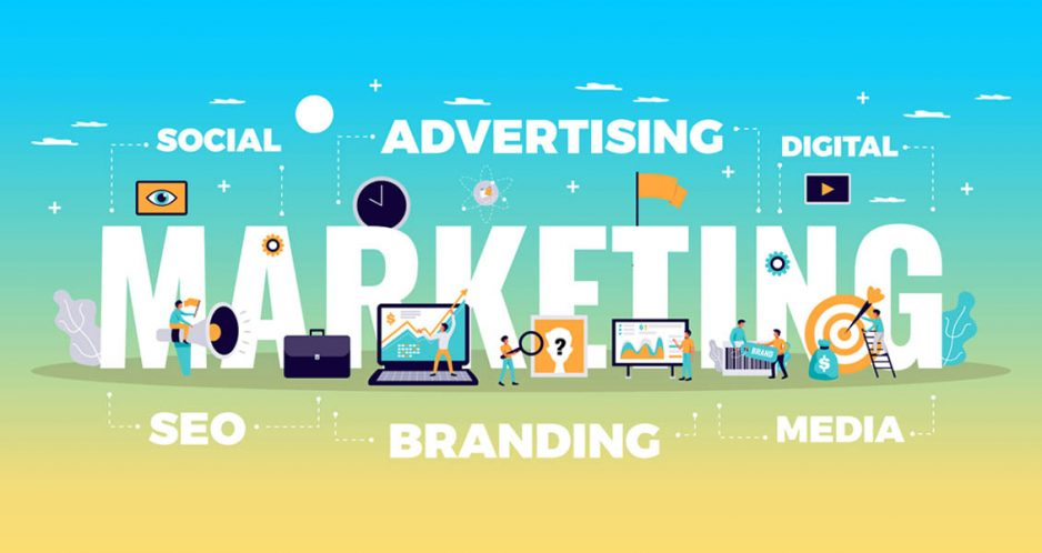 What Is Digital Marketing and Why You Need A Digital Marketing Agency?