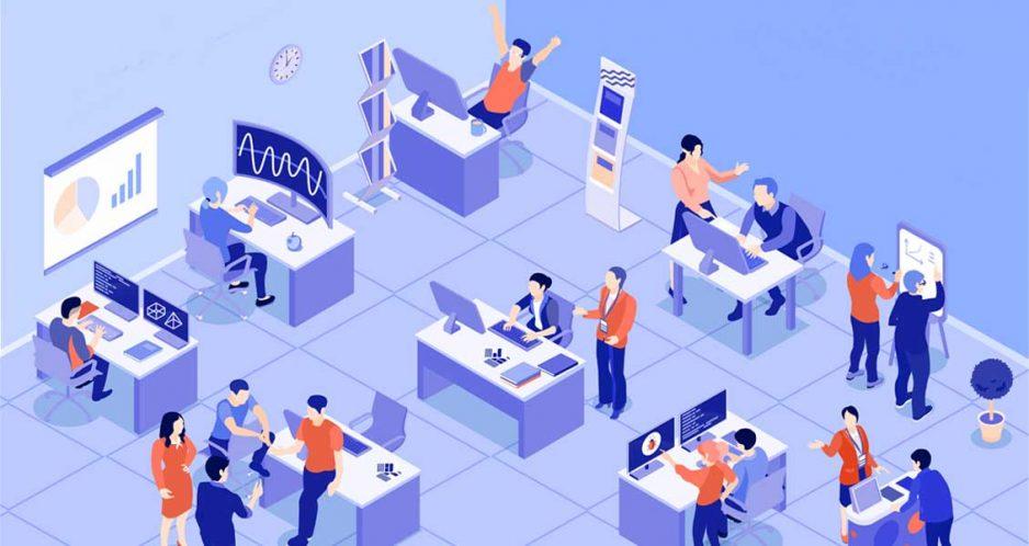 Advantages of hiring a software development company